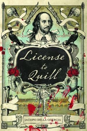 The Bard identity - 'License to Quill'