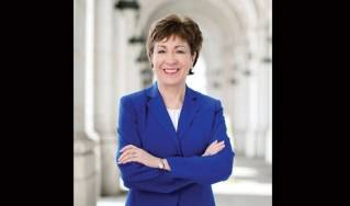 EMCC announces Senator Susan Collins as 2016 Commencement Speaker