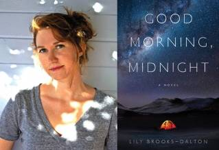 An epilogue for mankind - 'Good Morning, Midnight'