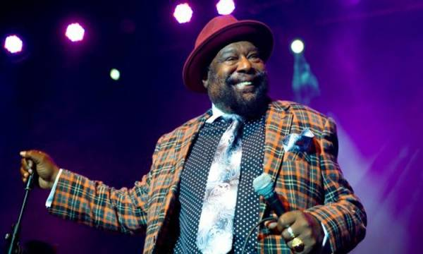 'We Want The Funk!' George Clinton comes clean