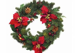 Wreath and tree shippers should be aware of out-of-state plant regulations