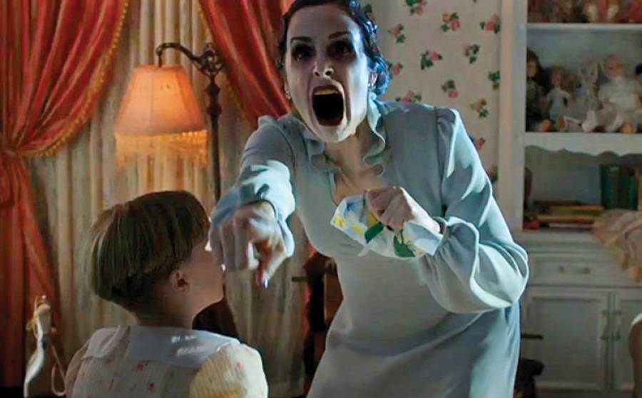 Insidious 2 Full Movie With English Subtitles