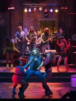 Long live rock and roll - Rock of Ages'