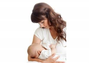 What age did you stop breast-feeding?