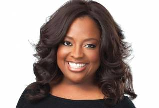Sherri Shepherd of The View'  she's everywhere