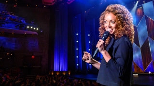 Comedian Michelle Wolf: 'Society should be a little less woke'