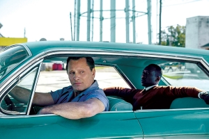 Great performances drive 'Green Book'