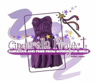 Cinderella Project offers free prom dresses to teens