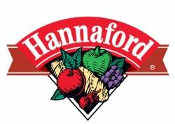 Hannaford donates 1,564 cases of food to Good Shepherd Food Bank