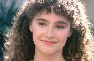 The excellent adventures of 80s movie babe Diane Franklin