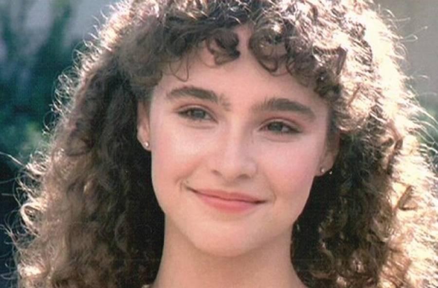 Diane Franklin actress
