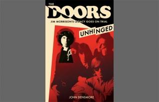 John Densmore reveals all in The Doors: Unhinged'