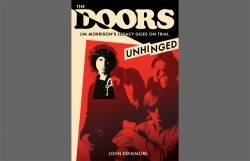 John Densmore reveals all in 'The Doors: Unhinged'