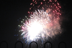 Annual Fourth of July fundraiser kicks off