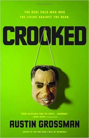 'Crooked' offers alternate Nixon