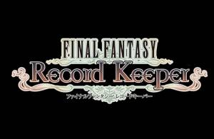Time Waster - 'Final Fantasy Record Keeper'