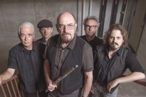 Jethro Tull's Ian Anderson talks touring, reimagining the past