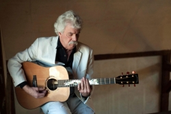 Tom Rush to perform at One Longfellow Square
