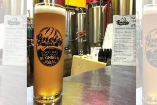 Three Pint Stance – A powerless brewery