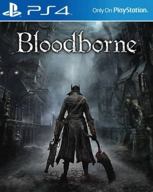 'Bloodborne' review