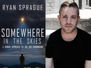 'Somewhere in the Skies' author Ryan Sprague on his most perplexing UFO case