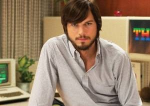 Kutcher takes on tech idol Steve Jobs in jOBS'