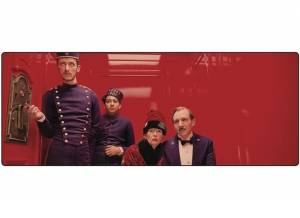 The truly grand 'Grand Budapest Hotel'