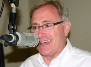Kimball named Maine Sportscaster of the Year