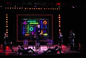 Growing pains  Spring Awakening'
