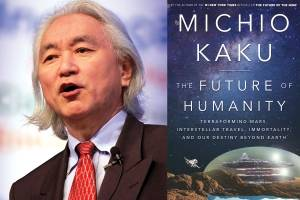 Into the great beyond – 'The Future of Humanity'