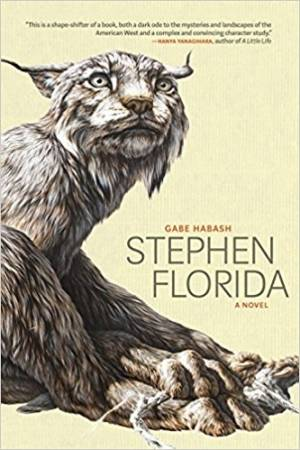 Wrestling with demons – 'Stephen Florida'