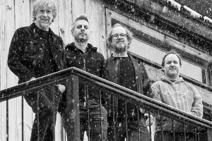 Phish's 'Sigma Oasis' offers a musical elixir in unsettled times