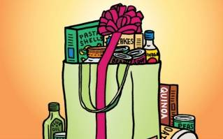 Giving to good health