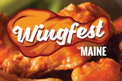 Winging it with Wingfest Maine