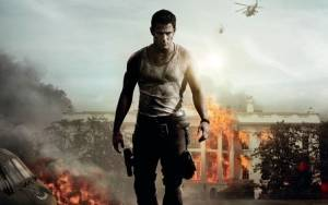 National insecurity  White House Down'