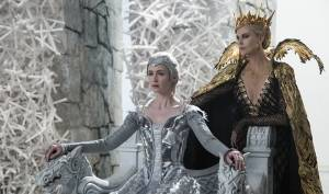 Winter's bore  The Huntsman: Winter's War'