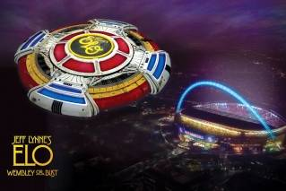 "Review - Jeff Lynne's ELO: ""Wembley or Bust"""