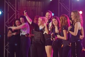 Sing along with 'Pitch Perfect'