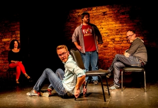 Improv ME Festival says 'Yes, and…' once again