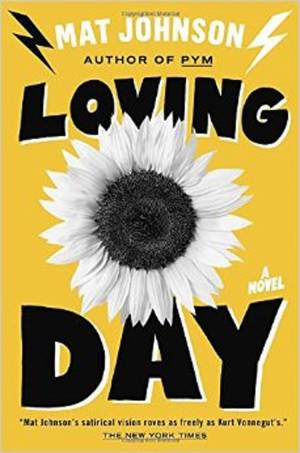 Race to the middle – 'Loving Day'