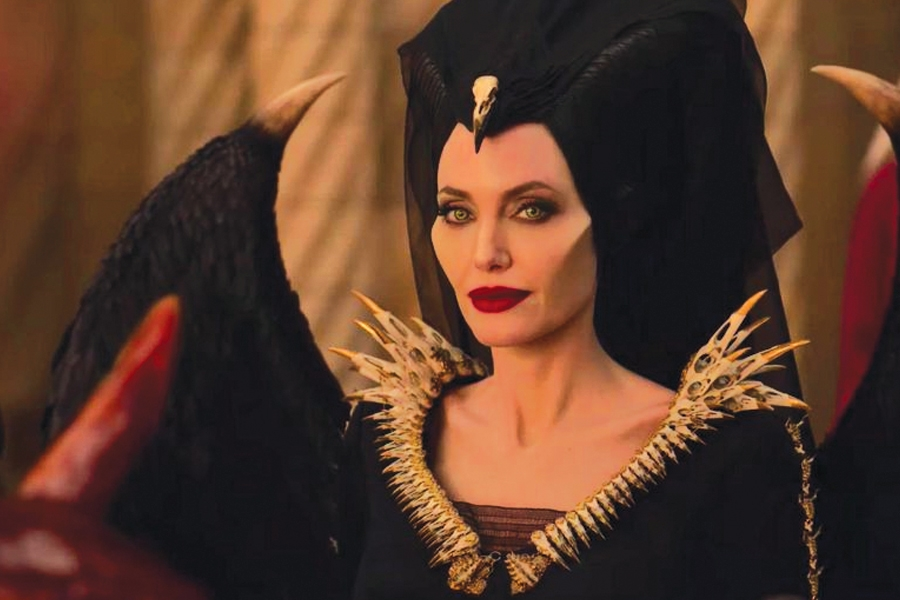 Maleficent Mistress Of Evil A Misfire Of A Money Grab
