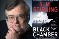 'Black Chamber' engaging alternate history