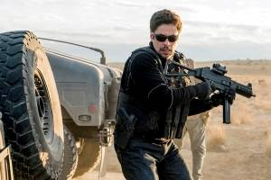 'Sicario: Day of the Sodaldo' a star-crossed sequel