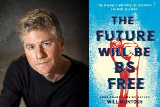The truth hurts – 'The Future Will Be BS Free'
