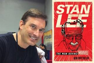 Excelsior! – 'Stan Lee: The Man Behind Marvel'