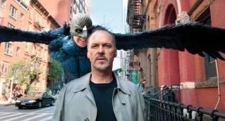 'Birdman' flies high