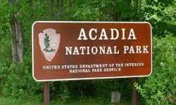 Acadia voted America's Favorite Place
