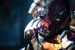 An end to the Iron age?  Iron Man 3'