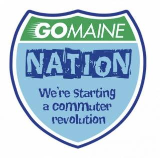 Go Maine vanpool service puts on the brakes