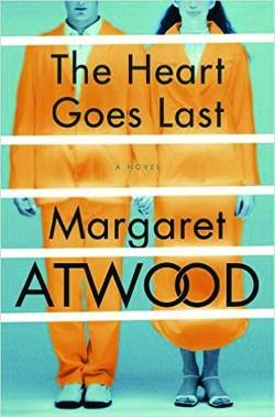 Doing time with Margaret Atwood
